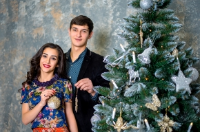 новогодняя фотосессия, новогодние фотосессии ставрополь, ставрополь, фотосессии ставрополь, фотограф, детская новогодняя фотосессия, семейная новогодняя фотосессия